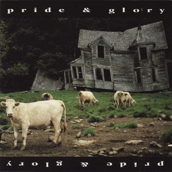 PRIDE & GLORY ( WYLDE,ZAKK ) / PRIDE & GLORY<2CD/DIGI>