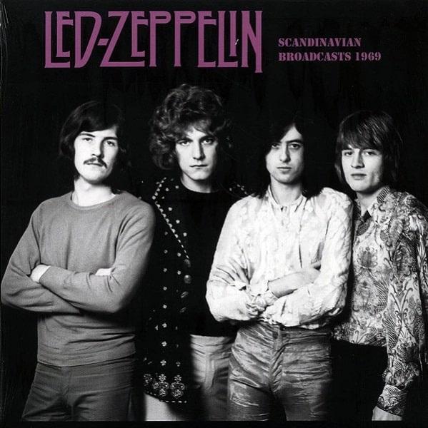 LIVE IN SCANDINAVIA1969/LED ZEPPELIN/レッド・ツェッペリン|HARDROCK &  HEAVYMETAL|ディスクユニオン・オンラインショップ|diskunion.net