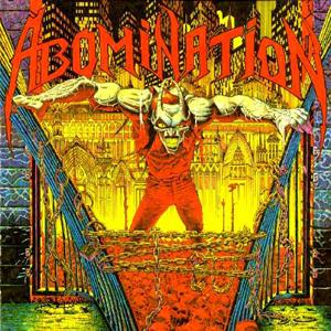 ABOMINATION / ABOMINATION<DIGI>