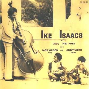 IKE ISAACS / アイク・アイザッ...