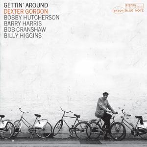 DEXTER GORDON / デクスター・ゴードン / Gettin' Around(2LP/45RPM/180g)