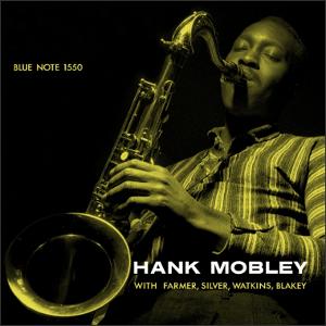 HANK MOBLEY / ハンク・モブレー / Quintet(LP/45RPM/180g)