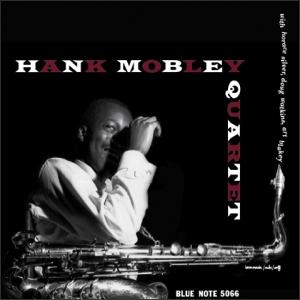 HANK MOBLEY / ハンク・モブレー / Quartet(2LP/45RPM/180g)