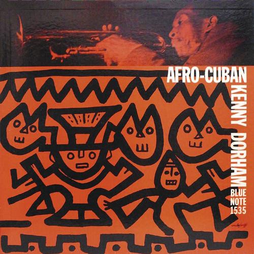KENNY DORHAM / ケニー・ドーハム / Afro-Cuban / アフロ・キューバン