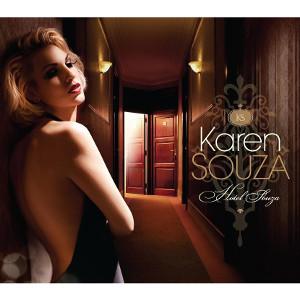 KAREN SOUZA / カレン・ソウサ / Hotel Souza