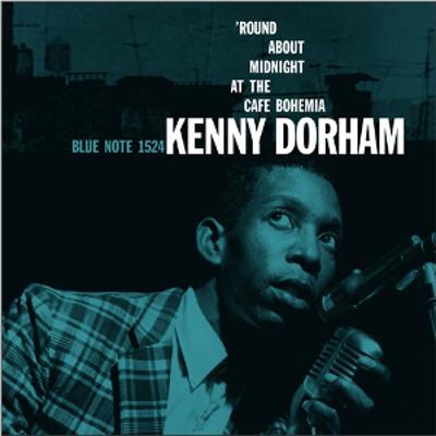 KENNY DORHAM / ケニー・ドーハム / At Cafe Bohemia(2LP/45RPM/180g)