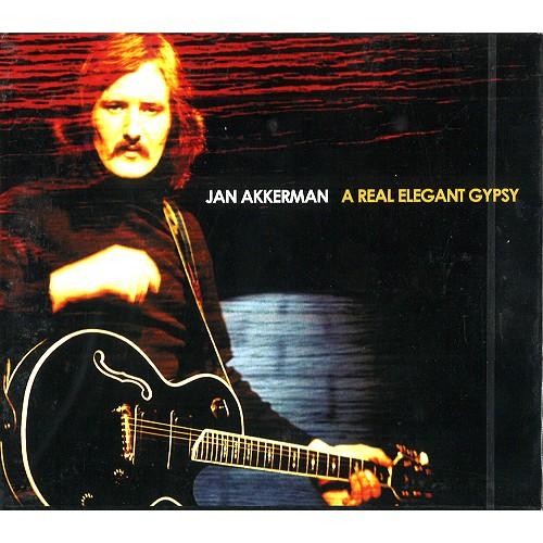 A REAL ELEGANT GYPSY/JAN AKKERMAN/ヤン・アッカーマン PROGRESSIVE ...