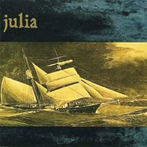 JULIA / ジュリア / JULIA