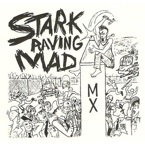 STARK RAVING MAD / AMERIKA