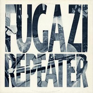 FUGAZI / フガジ / REPEATER (リマスター盤・レコード)