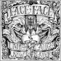 FACE TO FACE / LAUGH NOW, LAUGH LATER (レコード) (ブラックビニール)