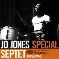 JO JONES / ジョー・ジョーンズ / THE JO JONES SPECIAL
