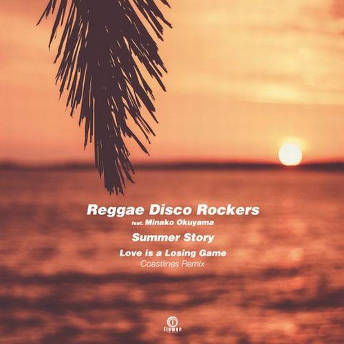 REGGAE DISCO ROCKERS / レゲエ・ディスコ・ロッカーズ / SUMMER STORY / サマー・ストーリー