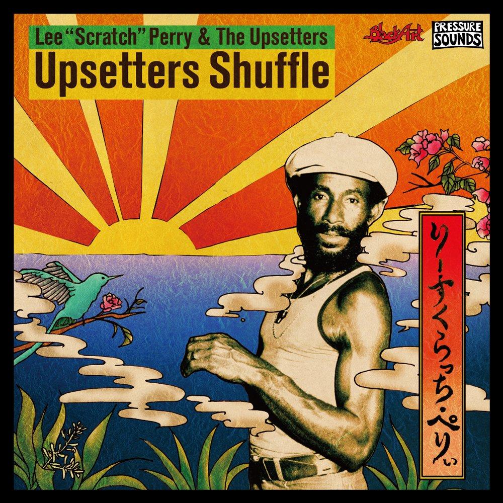 "UPSETTERS / UPSETTERS SHUFFLE [7""]"