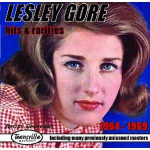 LESLEY GORE / レスリー・ゴア / HITS & RARITIES 1964-1969