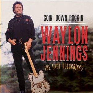 WAYLON JENNINGS / ウェイロン・ジェニングス商品一覧|OLD ROCK ...