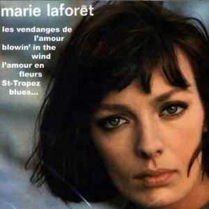 MARIE LAFORET / マリー・ラフォ...