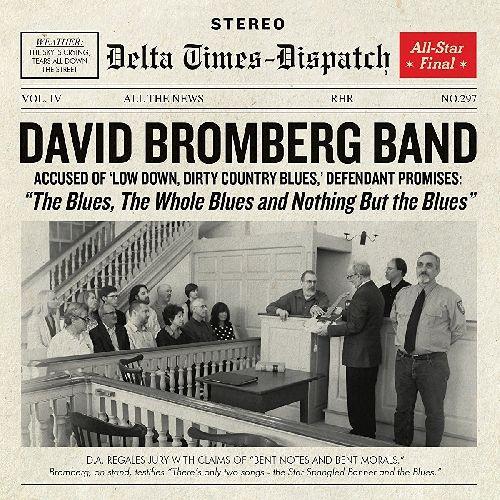 DAVID BROMBERG BAND / デヴィッ...
