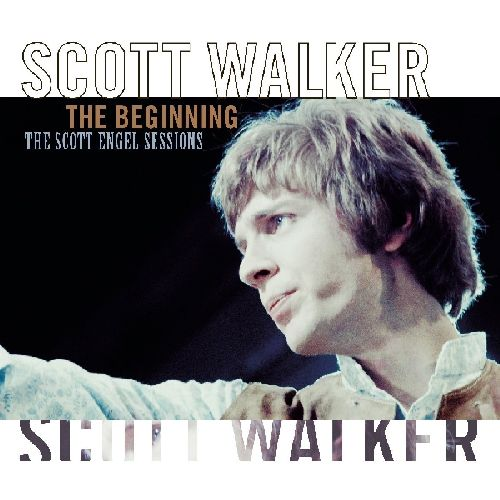 SCOTT WALKER / スコット・ウォーカー / THE BEGINNING - THE SCOTT ENGEL SESSIONS (LP)