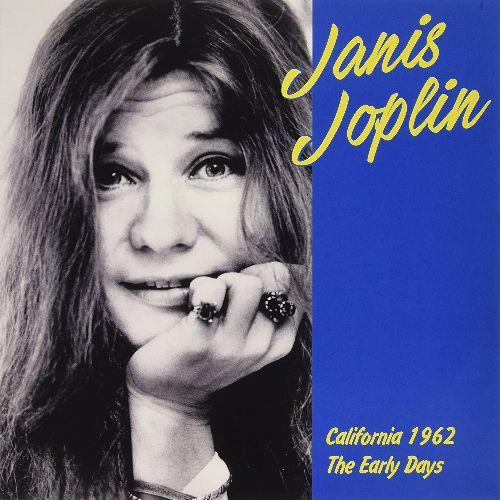 JANIS JOPLIN / ジャニス・ジョ...