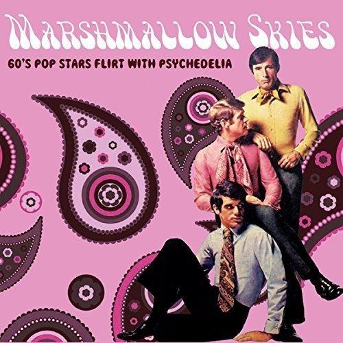 V.A. (PSYCH) / MARSHMALLOW SKIES