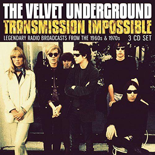 TRANSMISSION IMPOSSIBLE (3CD)/VELVET UNDERGROUND (& NICO ...