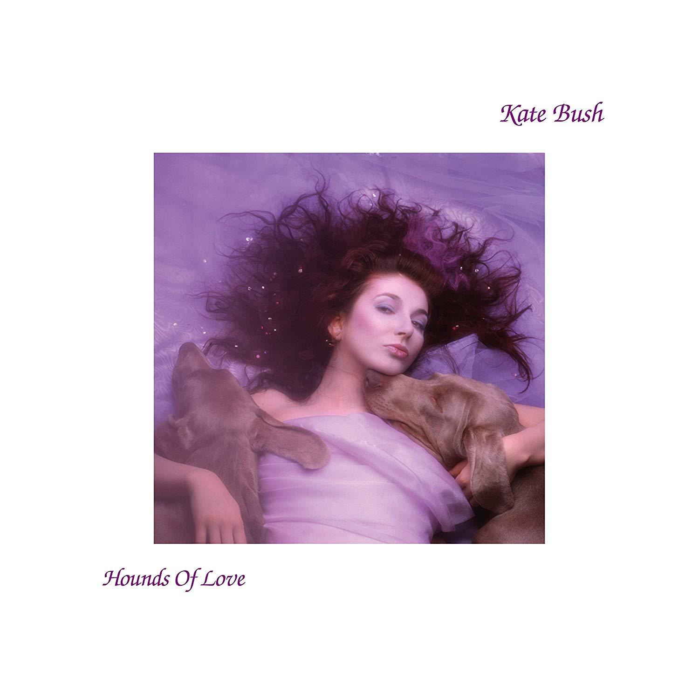 KATE BUSH / ケイト・ブッシュ / HOUNDS OF LOVE (2018 REMASTER 180G LP)