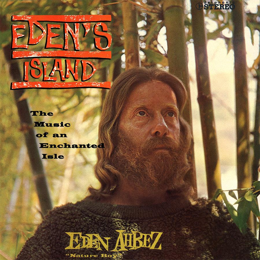 EDEN AHBEZ / EDEN'S ISLAND (LP+BONUS)