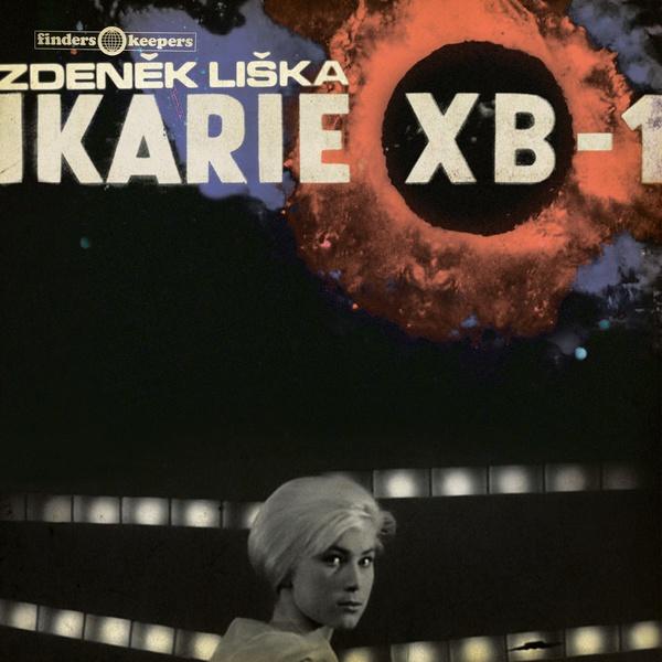 ZDENEK LISKA / IKARIE XB-1