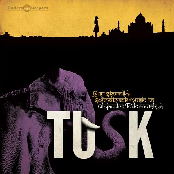 GUY SKORNIK / TUSK