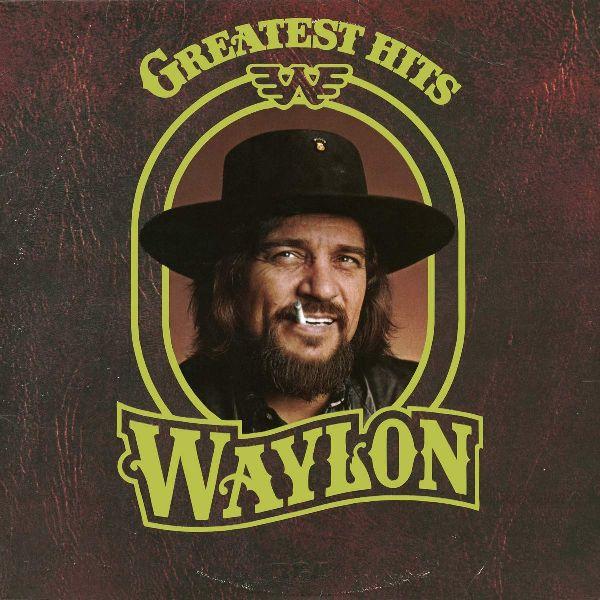 GREATEST HITS (LP)/WAYLON JENNINGS/ウェイロン・ジェニングス|OLD ...