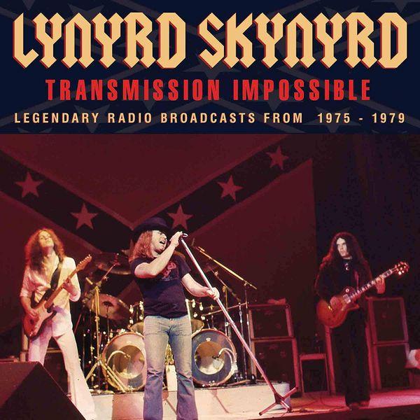 LYNYRD SKYNYRD / レーナード・スキナード / TRANSMISSION IMPOSSIBLE (3CD)