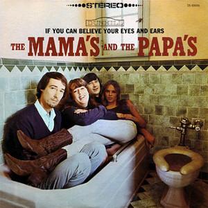 THE MAMAS & THE PAPAS / ママス...