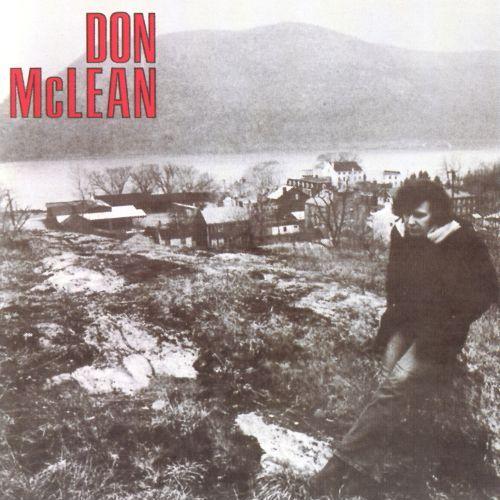 DON MCLEAN / ドン・マクリーン / DON MCLEAN / ドレイデル/ドン・マクリーンの世界