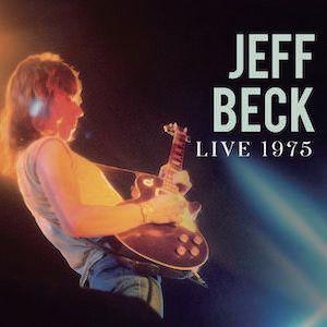 JEFF BECK / ジェフ・ベック / LIVE 1975 / ライヴ・ブロウ・バイ・ブロウ・イン・USA1975