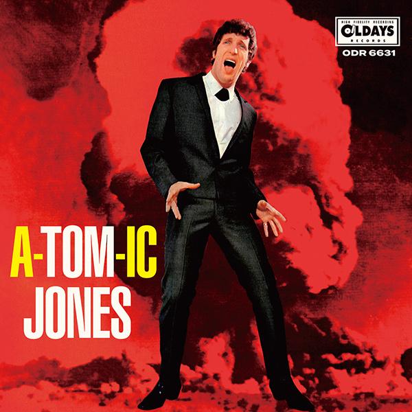 TOM JONES / トム・ジョーンズ商...