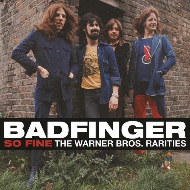 BADFINGER / バッドフィンガー / SO FINE - THE WARNER BROS. RARITIES [COLORED 2LP]