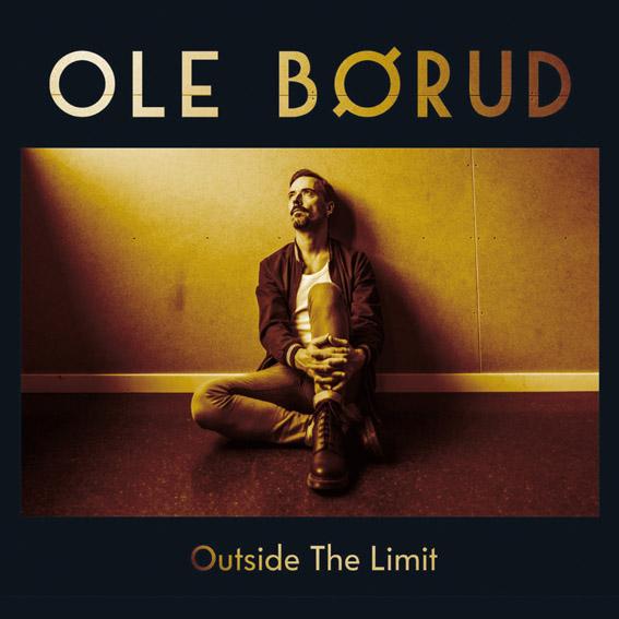 OLE BORUD / オーレ・ブールド / OUTSIDE THE LIMIT / アウトサイド・ザ・リミット