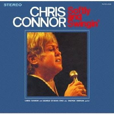 CHRIS CONNOR / クリス・コナー ...