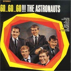 THE ASTRONAUTS / アストロノウ...