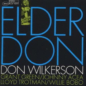 DON WILKERSON / ドン・ウィルカ...