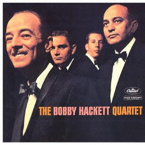 BOBBY HACKETT / ボビー・ハケッ...