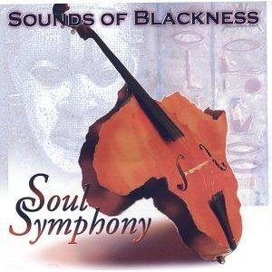 SOUNDS OF BLACKNESS / サウンズ...
