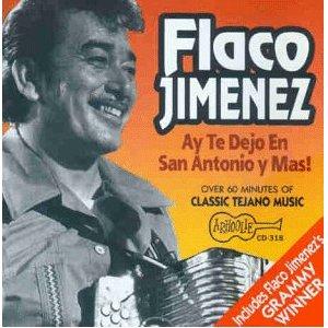 FLACO JIMENEZ / フラコ・ヒメネ...