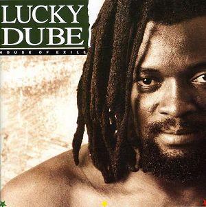 LUCKY DUBE / ラッキー・デュー...