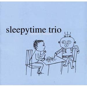 SLEEPYTIME TRIO / スリーピータイム・トリオ / MEMORY - MINUS (帯・ライナー付き)