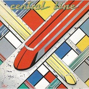 CENTRAL LINE / セントラル・ライン / CENTRAL LINE / セントラル・ライン (国内盤 帯 解説 歌詞 対訳付 SHM-CD)