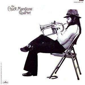CHUCK MANGIONE / チャック・マンジョーネ / Quartet(LP/180g)