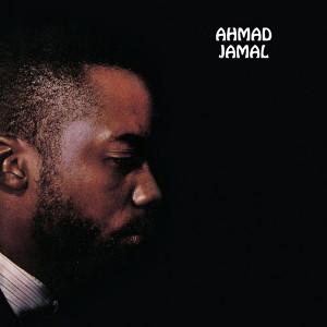 AHMAD JAMAL / アーマッド・ジャマル / The Piano Scene Of Ahmad Jamal(LP/180g)