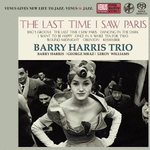 BARRY HARRIS / バリー・ハリス ...